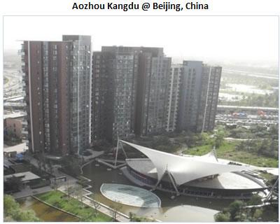 Aozhou Kangdu @ beijing, China