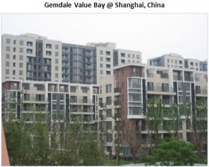 Gemdale Value Bay @ Shanghai, China